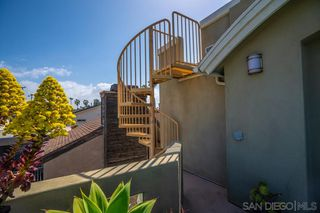 Photo 19: PACIFIC BEACH Townhome for sale : 2 bedrooms : 1224 Grand Ave in San Diego
