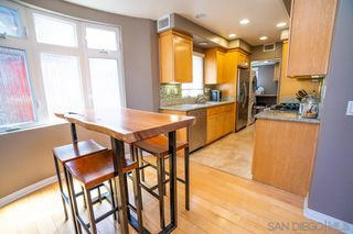 Photo 3: PACIFIC BEACH Townhome for sale : 2 bedrooms : 1224 Grand Ave in San Diego
