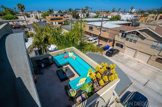 Photo 18: PACIFIC BEACH Townhome for sale : 2 bedrooms : 1224 Grand Ave in San Diego