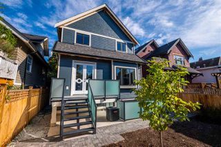 Photo 24: 852 W 18TH Avenue in Vancouver: Cambie House for sale (Vancouver West)  : MLS®# R2461015