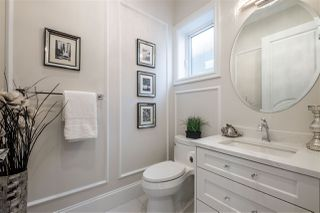 Photo 13: 852 W 18TH Avenue in Vancouver: Cambie House for sale (Vancouver West)  : MLS®# R2461015