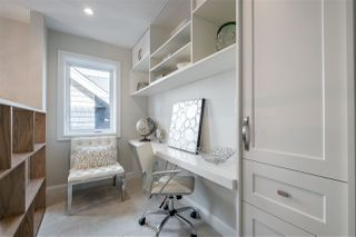 Photo 14: 852 W 18TH Avenue in Vancouver: Cambie House for sale (Vancouver West)  : MLS®# R2461015