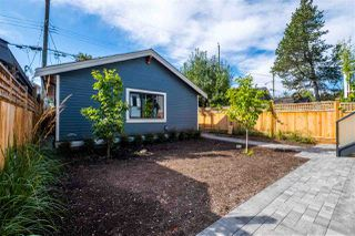 Photo 25: 852 W 18TH Avenue in Vancouver: Cambie House for sale (Vancouver West)  : MLS®# R2461015