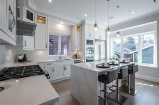Photo 9: 852 W 18TH Avenue in Vancouver: Cambie House for sale (Vancouver West)  : MLS®# R2461015