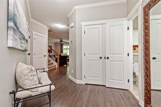 "Photo 4: 31 46791 HUDSON Road in Chilliwack: Promontory Townhouse for sale in ""Walker Creek"" (Sardis)  : MLS®# R2466009"
