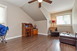 "Photo 23: 31 46791 HUDSON Road in Chilliwack: Promontory Townhouse for sale in ""Walker Creek"" (Sardis)  : MLS®# R2466009"