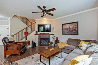 "Photo 13: 31 46791 HUDSON Road in Chilliwack: Promontory Townhouse for sale in ""Walker Creek"" (Sardis)  : MLS®# R2466009"