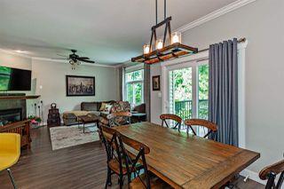 "Photo 12: 31 46791 HUDSON Road in Chilliwack: Promontory Townhouse for sale in ""Walker Creek"" (Sardis)  : MLS®# R2466009"