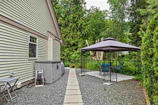 "Photo 33: 31 46791 HUDSON Road in Chilliwack: Promontory Townhouse for sale in ""Walker Creek"" (Sardis)  : MLS®# R2466009"
