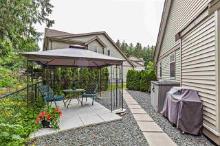 "Photo 36: 31 46791 HUDSON Road in Chilliwack: Promontory Townhouse for sale in ""Walker Creek"" (Sardis)  : MLS®# R2466009"