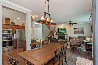"Photo 11: 31 46791 HUDSON Road in Chilliwack: Promontory Townhouse for sale in ""Walker Creek"" (Sardis)  : MLS®# R2466009"