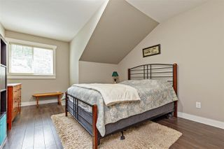 "Photo 22: 31 46791 HUDSON Road in Chilliwack: Promontory Townhouse for sale in ""Walker Creek"" (Sardis)  : MLS®# R2466009"