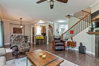 "Photo 15: 31 46791 HUDSON Road in Chilliwack: Promontory Townhouse for sale in ""Walker Creek"" (Sardis)  : MLS®# R2466009"
