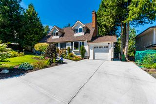 Photo 2: 47485 SWALLOW Crescent in Chilliwack: Little Mountain House for sale : MLS®# R2479731