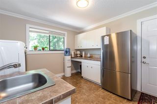 Photo 17: 47485 SWALLOW Crescent in Chilliwack: Little Mountain House for sale : MLS®# R2479731