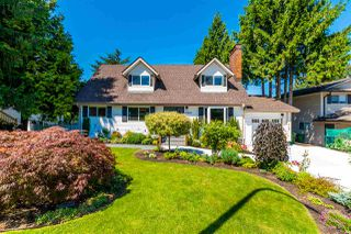 Photo 1: 47485 SWALLOW Crescent in Chilliwack: Little Mountain House for sale : MLS®# R2479731