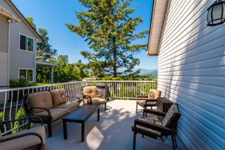 Photo 37: 47485 SWALLOW Crescent in Chilliwack: Little Mountain House for sale : MLS®# R2479731