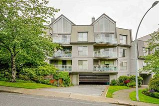 "Photo 21: 105 60 RICHMOND Street in New Westminster: Fraserview NW Condo for sale in ""GATEHOUSE PLACE"" : MLS®# R2481773"