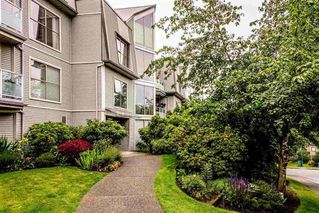 "Photo 30: 105 60 RICHMOND Street in New Westminster: Fraserview NW Condo for sale in ""GATEHOUSE PLACE"" : MLS®# R2481773"