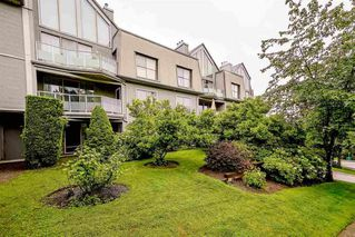 "Photo 29: 105 60 RICHMOND Street in New Westminster: Fraserview NW Condo for sale in ""GATEHOUSE PLACE"" : MLS®# R2481773"