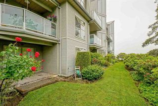 "Photo 23: 105 60 RICHMOND Street in New Westminster: Fraserview NW Condo for sale in ""GATEHOUSE PLACE"" : MLS®# R2481773"