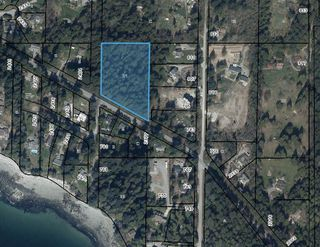 Main Photo: LOT 21 LOWER Road: Roberts Creek Land for sale (Sunshine Coast)  : MLS®# R2490255