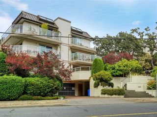 Photo 1: 103 1158 Fairfield Rd in : Vi Fairfield West Condo for sale (Victoria)  : MLS®# 854012