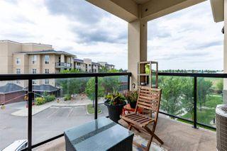 Photo 31: 340 7825 71 Street in Edmonton: Zone 17 Condo for sale : MLS®# E4216827