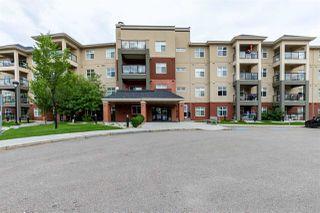 Photo 34: 340 7825 71 Street in Edmonton: Zone 17 Condo for sale : MLS®# E4216827