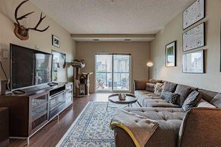 Photo 3: 340 7825 71 Street in Edmonton: Zone 17 Condo for sale : MLS®# E4216827