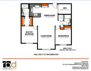 Photo 33: 340 7825 71 Street in Edmonton: Zone 17 Condo for sale : MLS®# E4216827