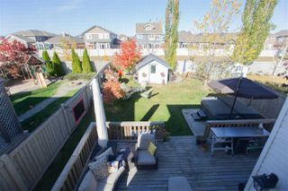 Photo 26: 78 EASTGATE Way: St. Albert House for sale : MLS®# E4216891