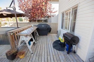Photo 39: 78 EASTGATE Way: St. Albert House for sale : MLS®# E4216891