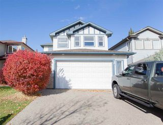 Photo 2: 78 EASTGATE Way: St. Albert House for sale : MLS®# E4216891