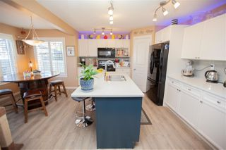 Photo 8: 78 EASTGATE Way: St. Albert House for sale : MLS®# E4216891