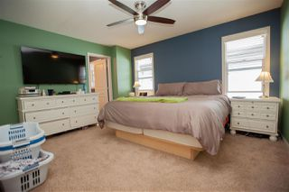 Photo 27: 78 EASTGATE Way: St. Albert House for sale : MLS®# E4216891