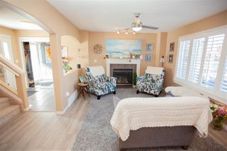 Photo 14: 78 EASTGATE Way: St. Albert House for sale : MLS®# E4216891