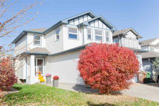 Photo 1: 78 EASTGATE Way: St. Albert House for sale : MLS®# E4216891
