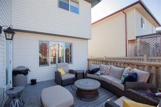 Photo 44: 78 EASTGATE Way: St. Albert House for sale : MLS®# E4216891