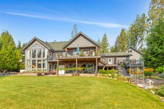 Photo 37: 12330 CARDINAL Place in Mission: Mission BC House for sale : MLS®# R2505071