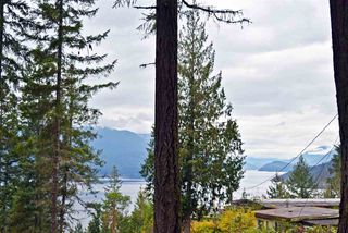 Main Photo: 7147 SECHELT INLET Road in Sechelt: Sechelt District Land for sale (Sunshine Coast)  : MLS®# R2513590