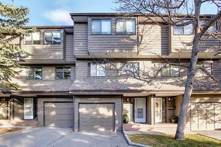 Main Photo: 1203 3240 66 Avenue SW in Calgary: Lakeview Row/Townhouse for sale : MLS®# A1049718