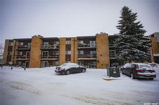 Main Photo: 101 411 Tait Court in Saskatoon: Wildwood Residential for sale : MLS®# SK834232