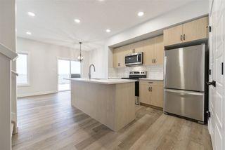 Photo 3:  in Edmonton: Zone 55 House Half Duplex for sale : MLS®# E4222861