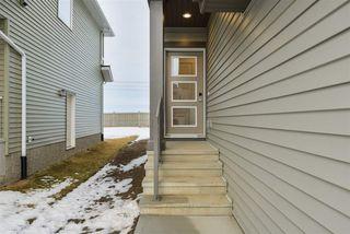 Photo 36:  in Edmonton: Zone 55 House Half Duplex for sale : MLS®# E4222861