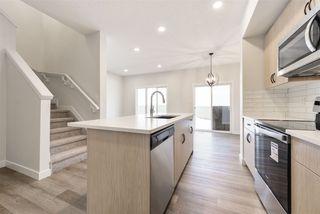 Photo 2:  in Edmonton: Zone 55 House Half Duplex for sale : MLS®# E4222861