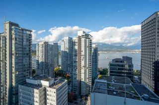 """Photo 20: 2203 1188 W PENDER Street in Vancouver: Coal Harbour Condo for sale in """"Sapphire"""" (Vancouver West)  : MLS®# R2526946"""