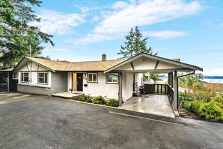 Photo 1: 300 Milburn Dr in : Co Lagoon House for sale (Colwood)  : MLS®# 862707