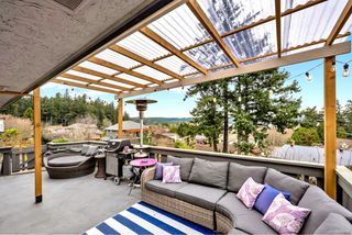 Photo 21: 300 Milburn Dr in : Co Lagoon House for sale (Colwood)  : MLS®# 862707