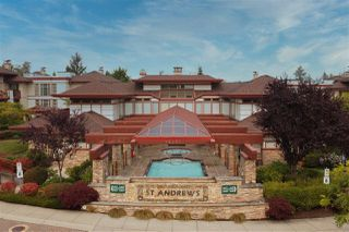 """Photo 29: 209 16477 64 Avenue in Surrey: Cloverdale BC Condo for sale in """"St Andrews"""" (Cloverdale)  : MLS®# R2527449"""
